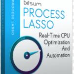 Bitsum Process Lasso Pro 9.0.0.522 Crack