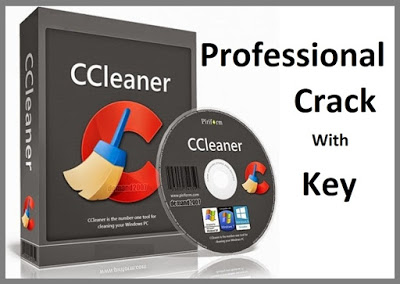 CCleaner Pro 5.49.6856 Crack With Key Full Free Download