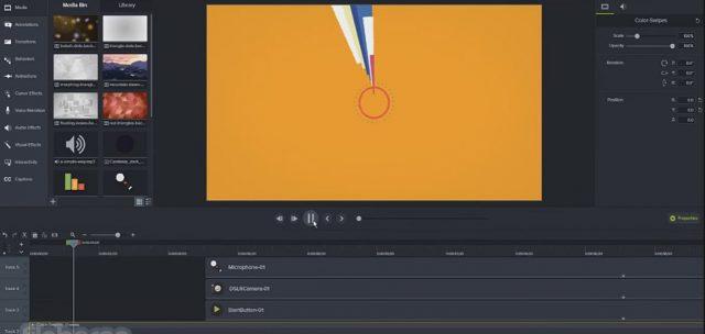 Camtasia Studio 9 Key {Crack + Activator} Keygen Download