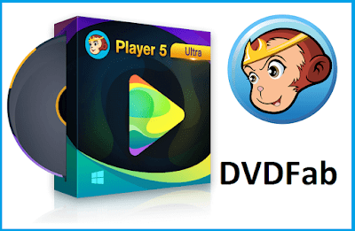 DVDFab Player Ultra 5.0.2.2 Crack