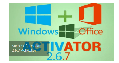 Microsoft Toolkit 2.6.7 Activator Free Download