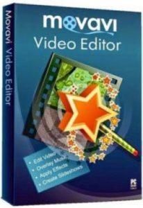 Movavi Video Converter Premium 19.0.1 Crack