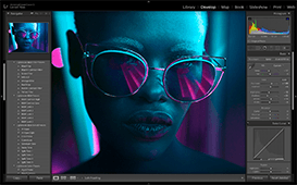 Adobe Photoshop Lightroom Classic CC 2019 Mac Download