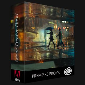 Adobe Premiere Pro CC 2018 13.0.1.13 Crack & License Key For Mac/win