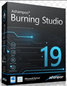 Ashampoo Burning Studio 20.0.0.33 Crack & Activation Key