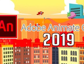 Download Mac Adobe Animate CC 2019 v19.1 Full Crack Torrent