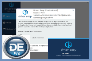 licence key driver easy 5.6.0