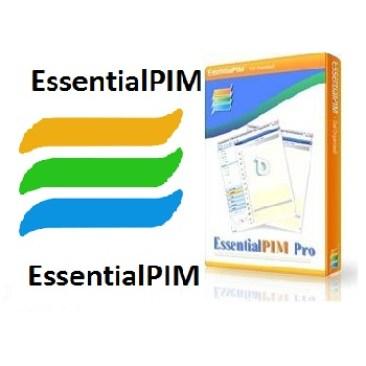 EssentialPIM Pro 8.12.1 Crack Plus Key 2019 Download