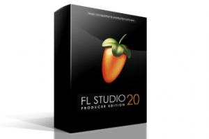 FL Studio 20.1.1 Build 795 Crack & Reg + Activation Free For Mac/Win
