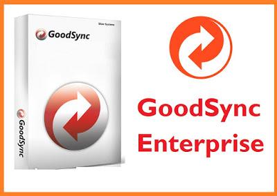 GoodSync Enterprise 10.9.20.8 Crack With Activation Code Download