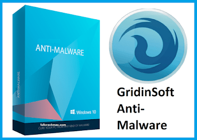 Gridinsoft Anti Malware 4.0.18 Crack Full Activation Code