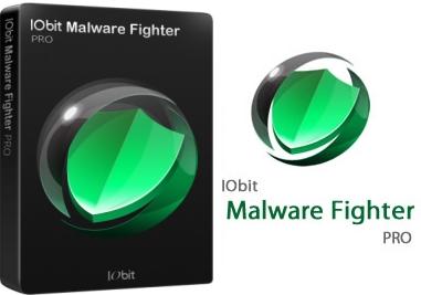 البرمجيات IObit Malware Fighter 7.2.0.5748