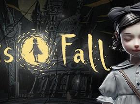 Iris Fall Free Download PC Game