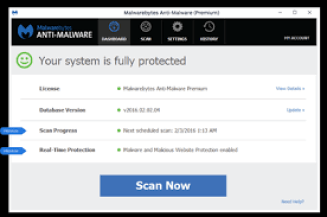 Malwarebytes Anti-Malware 3.6.1 Crack + License Key 2019