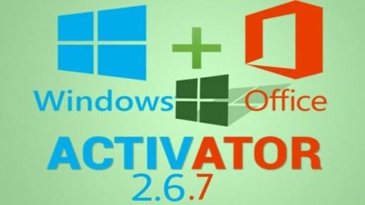 Microsoft Toolkit 2.6.7 Windows & Office Activator Final 2019