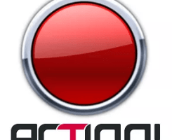 Mirillis Action 3.7.2 Crack With Serial Key Download
