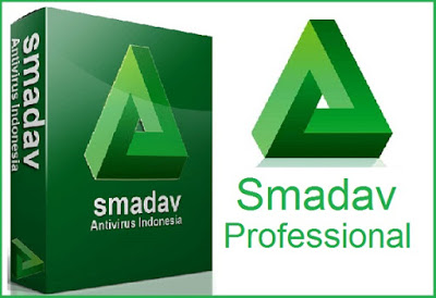 Smadav Pro 2018 12.4.1 Key Plus Crack Free Download