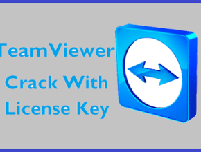 TeamViewer 14.1.3399 Crack With License Key Free Download