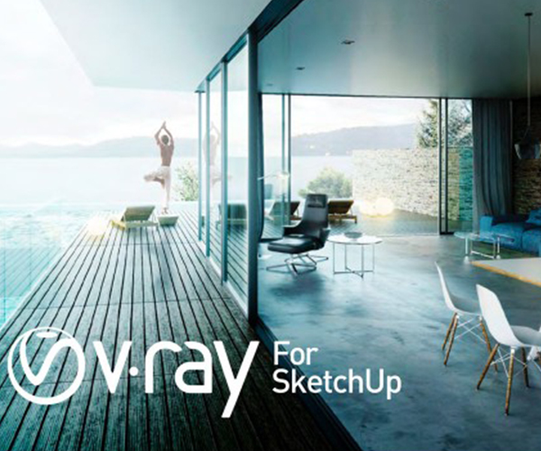 Vray 3.6 For Sketchup 2018 With Crack