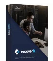 Wondershare Recoverit 7.2.4.7 Full Registration Code Generator 2019