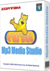 Zortam Mp3 Media Studio 24.45 Crack Full Serial Key Free Download