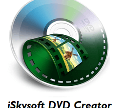 iSkysoft DVD Creator 6.1.1.75 Crack Plus Key Download