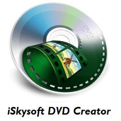 iSkysoft DVD Creator 6.1.1.75 Crack Plus Key Download