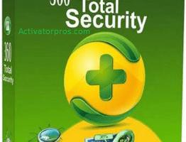 360 Total Security 10.2.0.1280 Crack + Keygen Full Serial Key