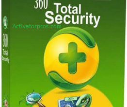360 Total Security 10.2.0.1280 Crack + Keygen Full Serial Key