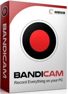 Bandicam 4.3.1.1490 Crack