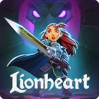 Lionheart Dark Moon RPG 2.0.0.1 Apk + Mod for Android