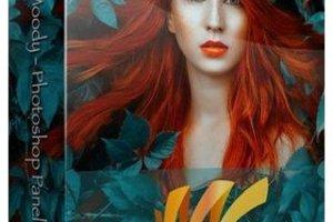Moody Photoshop Panel 1.1.2 (Win/Mac) Free Download