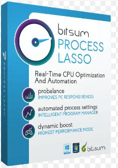 Process Lasso Pro 9.0.0.568 Crack With Keygen Free Download