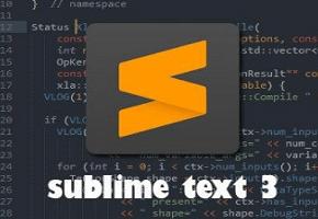 Sublime Text 3.1.1 Crack Mac & License Key 2019
