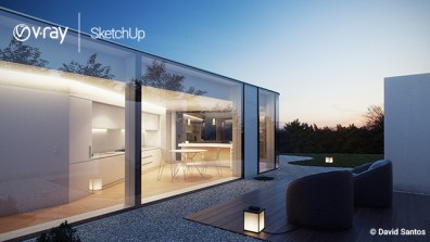 VRay 3.7.0 Crack For SketchUp 2019 For Mac Latest Free Download