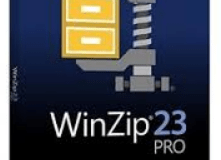 WinZip 23.0.13300 Crack with Activation Code Free Download