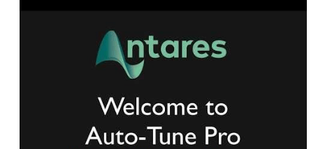 Antares AutoTune Pro 9.0.1 Crack Full Activator key Win & Mac Download