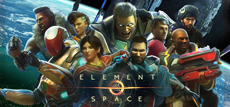 Element Space Free Download PC Game