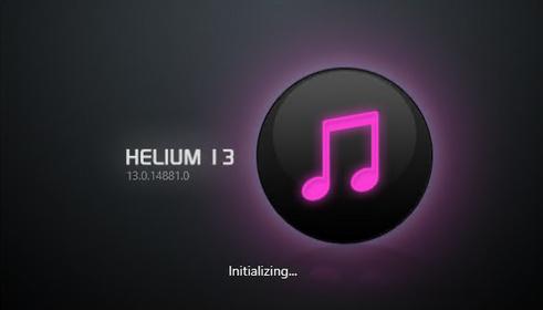 Helium Music Manager 13.6 Build 15193 Premium With Crack