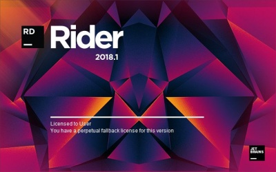 JetBrains Rider 2018.3.3 Crack & License Key Download