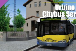 OMSI 2 Add On Urbino Stadtbusfamilie Free Download PC Game