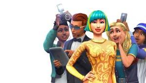 The Sims 4 Get Famous Update v1 49 65 1020-CODEX