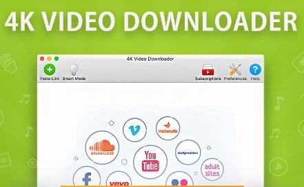 4K Video Downloader 4.7.0.2602 License Key Full Crack 2019