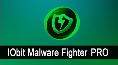 IObit Malware Fighter Pro 6.6.1.5153 Crack with Serial Key