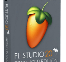 Image-Line FL Studio Producer Edition 20.1.2 Build 887 Crack