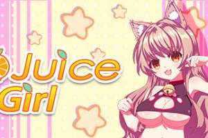 Juice Girl Free Download PC Game