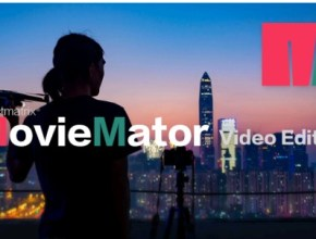 MovieMator Video Editor Pro 2.5.5 Crack With Mac Download