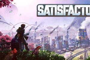 Satisfactory PC Game Free Download Full Version
