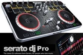 Serato DJ Pro 2.1.1 Build 797 Crack + Activation Key [Mac + Win 2019]