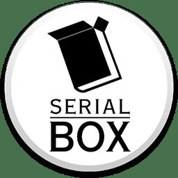 Serial Box 03.2019 {MAC OS X} Free Download